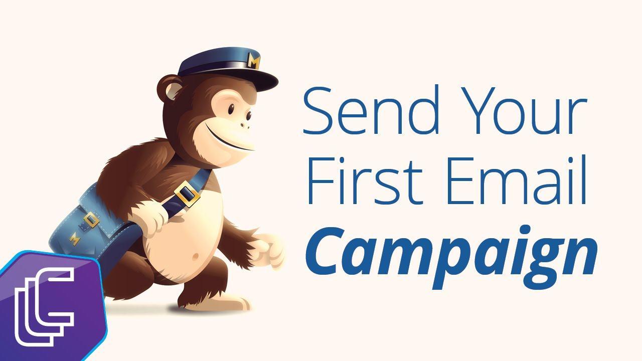Tao chien dich Email Marketing voi MailChimp