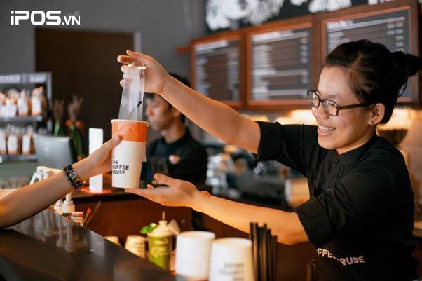 Những điều cần học từ The Coffee House để kinh doanh thành công 2