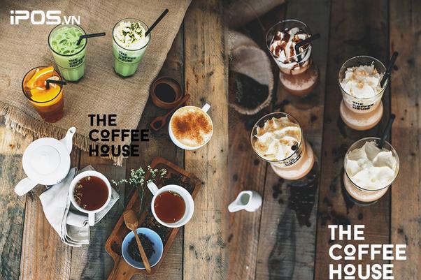 Chiến lược định vị thương hiệu The Coffee House