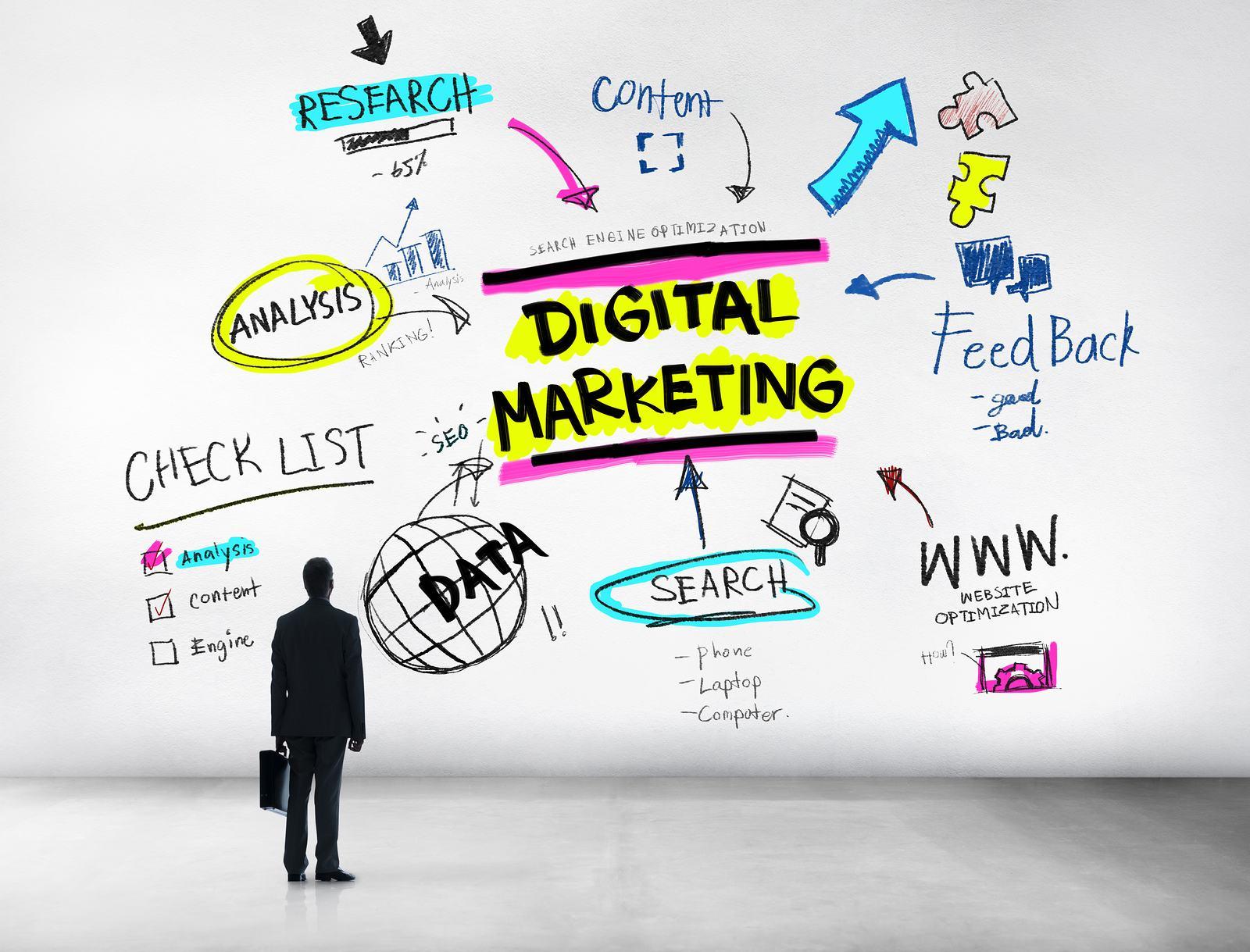 Chiến lược marketing hiệu quả 1
