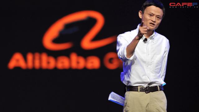 Jack Ma lời khuyên 1
