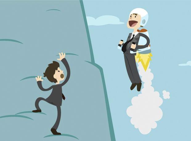 Ưu thế của doanh nghiệp so với đối thủ