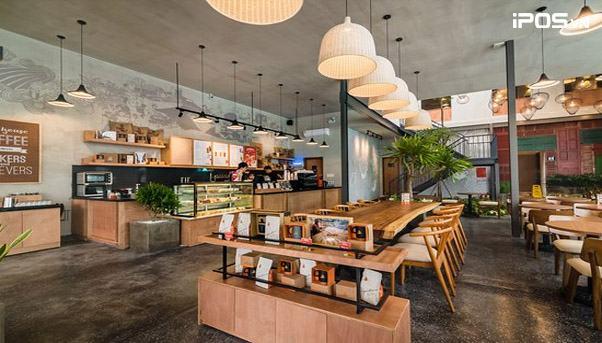 Nhược điểm The Coffee House