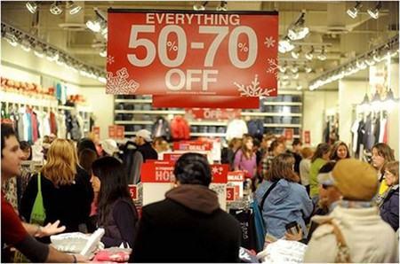 chương trình khuyến mãi là cách các cửa hàng thường xuyên áp dụng