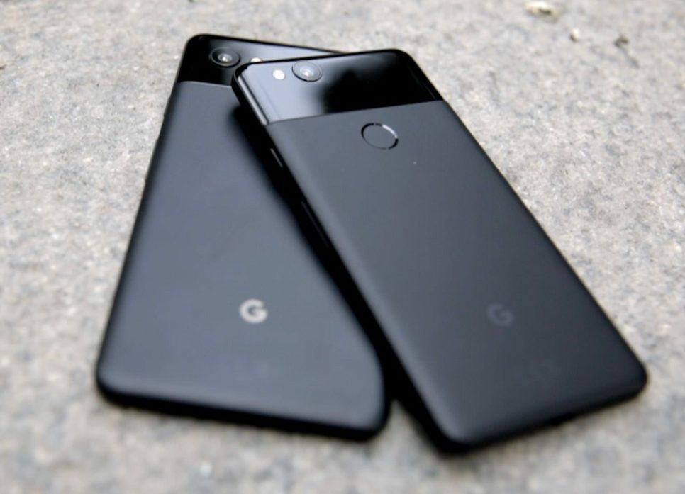 điện thoại chụp ảnh đẹp pixel 2