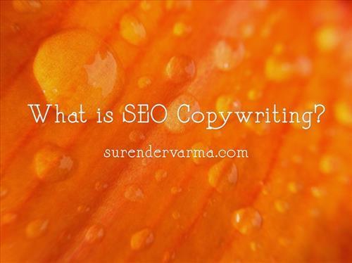 SEO Copywring là gì