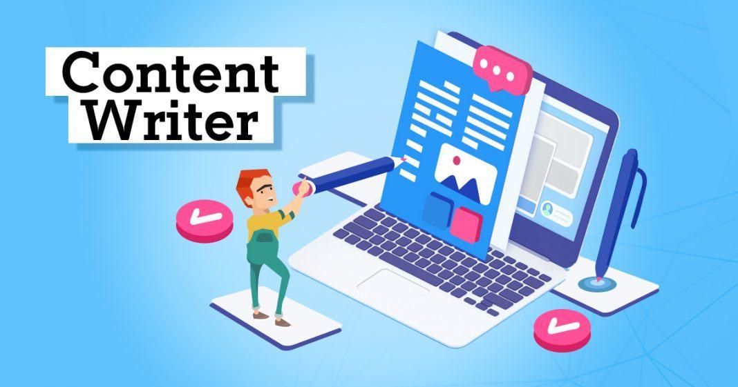 Content writer là gì? Sau khi đọc bài này xong sẽ hiểu công việc của họ