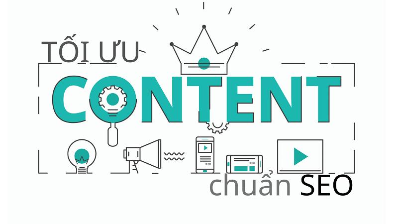 content chuan seo