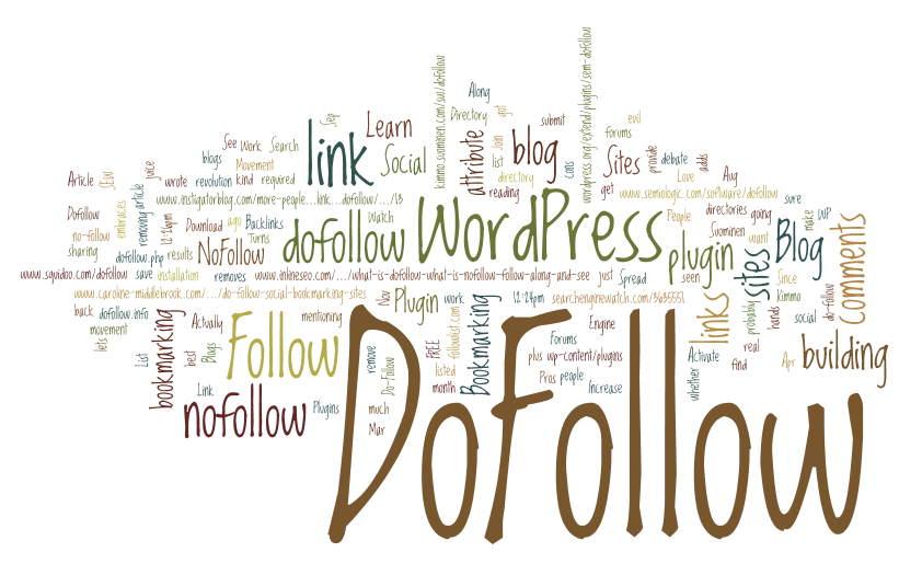 Link Dofollow và Nofollow là gì