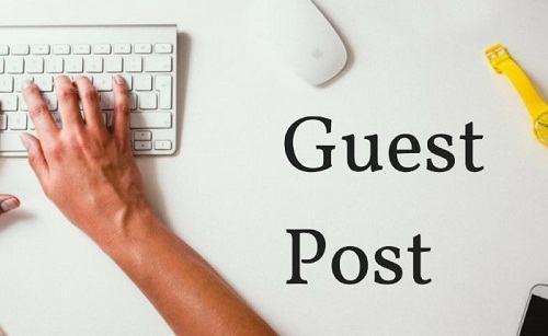 Guest Post là gì?