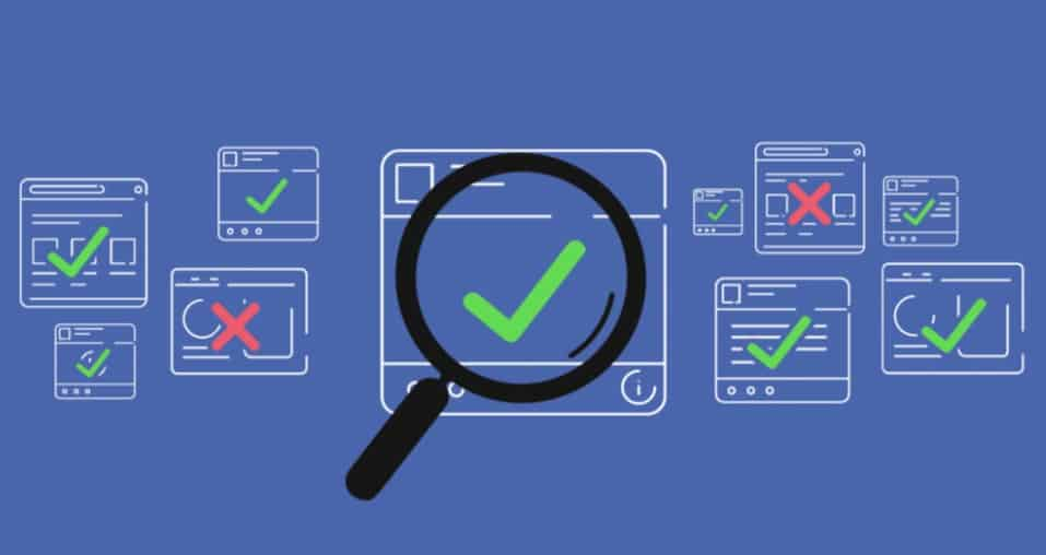 Content marketing algorithm