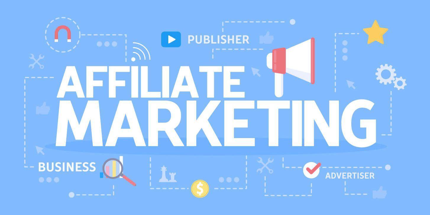 Tiếp thị liên kết (Affiliate marketing) là gì?