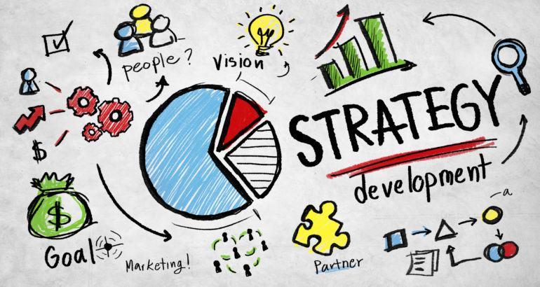 chiến lược kinh doanh