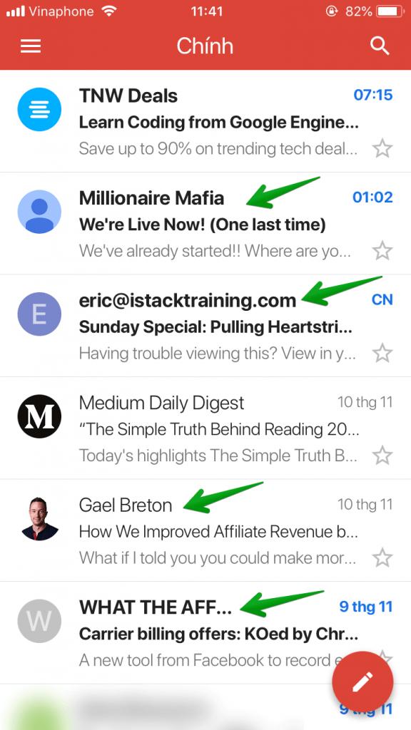 E - marketing là gì