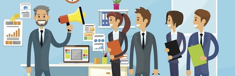 quản lý nhân sự là gì