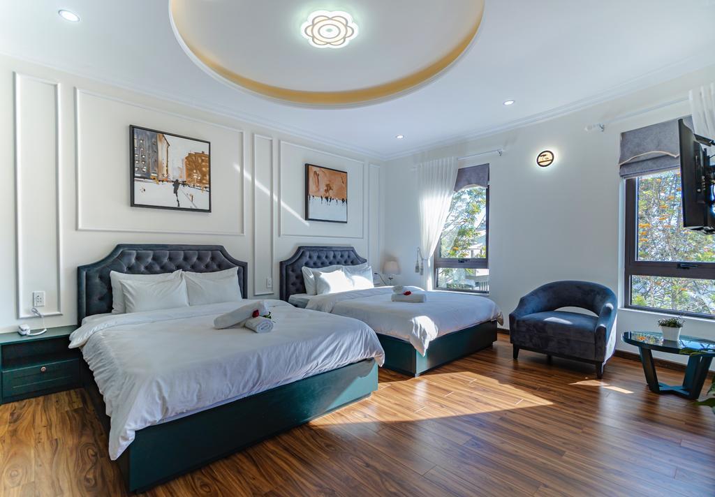 N'Queen Villa, Đà Lạt – Cập nhật Giá năm 2021