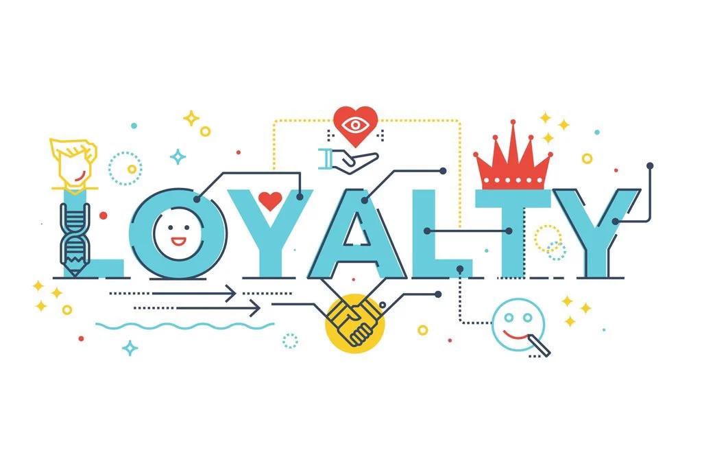 Loyalty card scheme là gì?