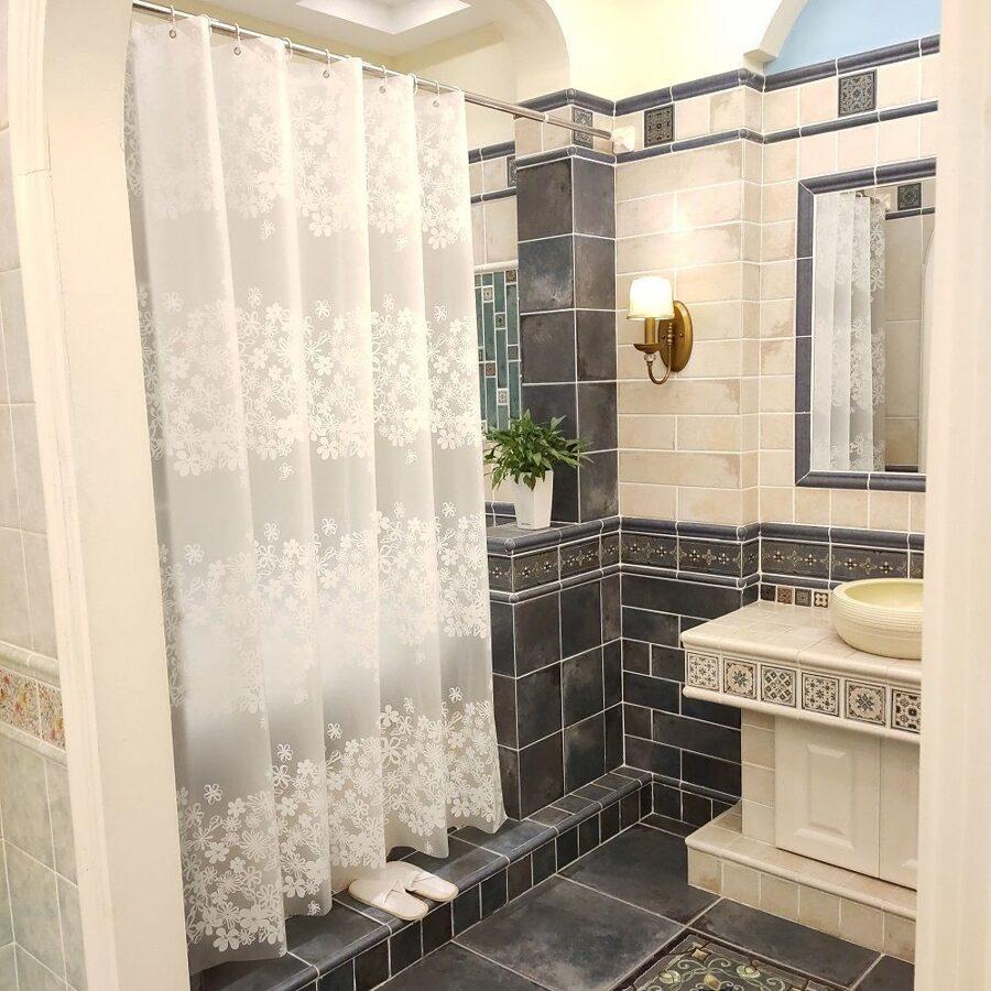 Rèm cửa phòng tắm với những tiêu chí đáng lưu ý - Blog - Rèm Bạch Dương