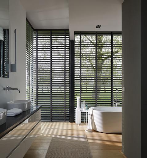 3 Yếu tố chọn rèm cửa phòng tắm cao cấp Lumitex tại Hải Phòng