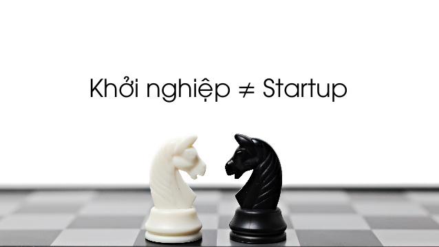 Khởi nghiệp startup là gì? Yếu tố cần có để khởi nghiệp startup thành công