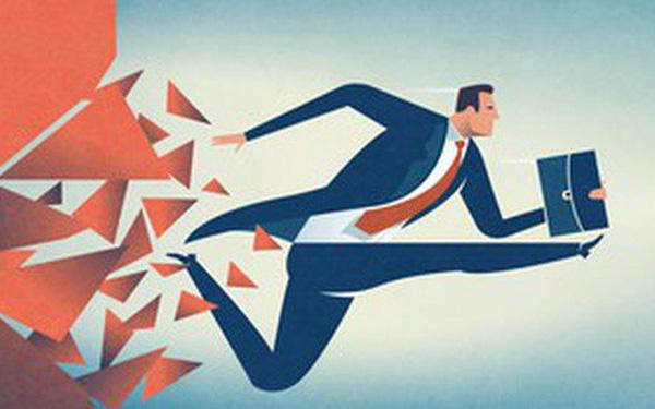 7 nguyên tắc kinh doanh mà người khởi nghiệp nên chủ động phá bỏ nếu không  muốn thất bại - Trần Quí Thanh