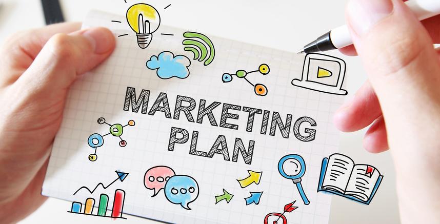 6 bước lập kế hoạch marketing bán hàng tuyệt hảo