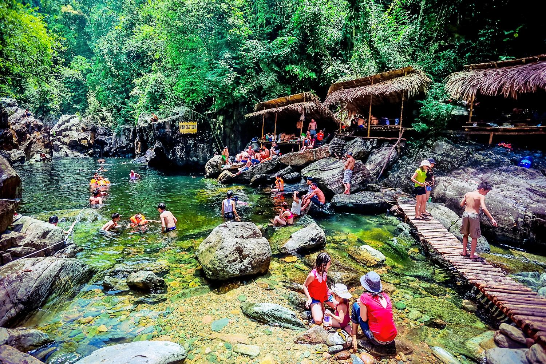 A Lưới - Điểm du lịch Sinh Thái mới nổi của Thừa Thiên Huế