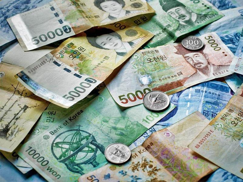 Ý nghĩa của các đồng tiền ở Hàn Quốc - DayhoctiengHan.edu.vn
