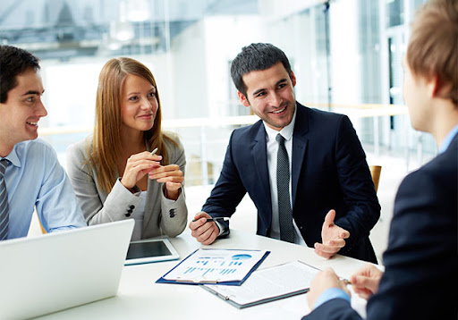 Kỹ năng phỏng vấn khách hàng - Marketing Chiến Lược